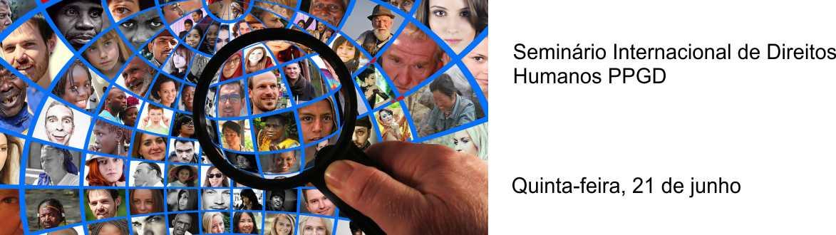 Seminário Internacional de Direitos Humanos